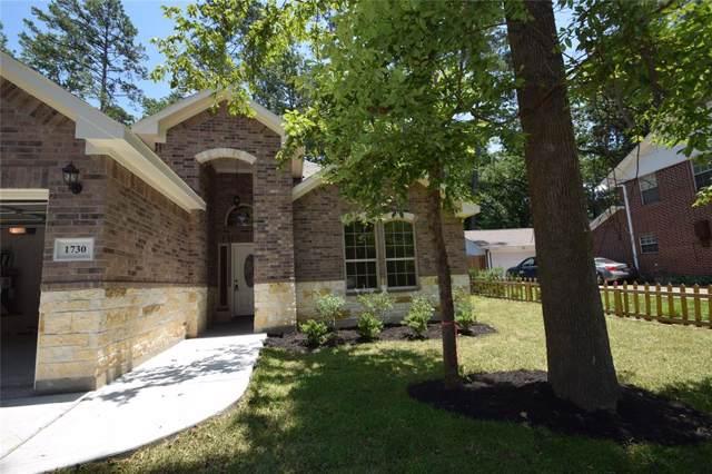 1403 River Oaks Drive, Huntsville, TX 77340 (MLS #77867223) :: TEXdot Realtors, Inc.