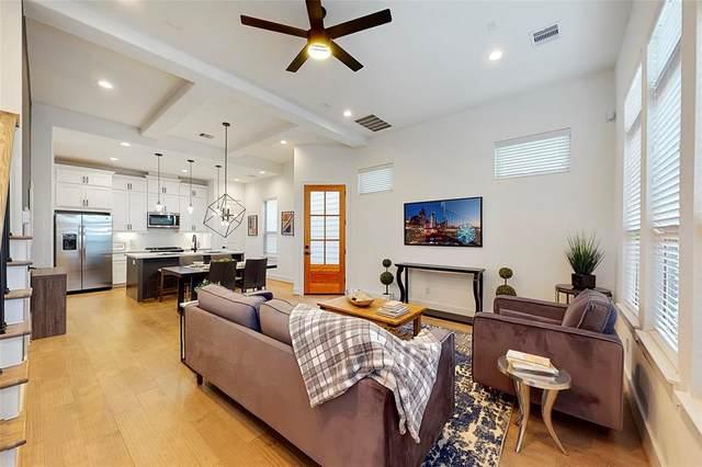 3210 Live Oak Street, Houston, TX 77004 (MLS #77869192) :: Lerner Realty Solutions