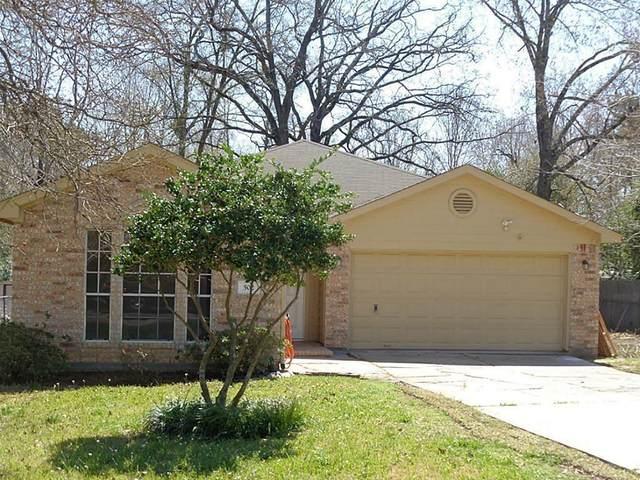 502 Paradise Lane, Montgomery, TX 77356 (MLS #77873650) :: The Property Guys