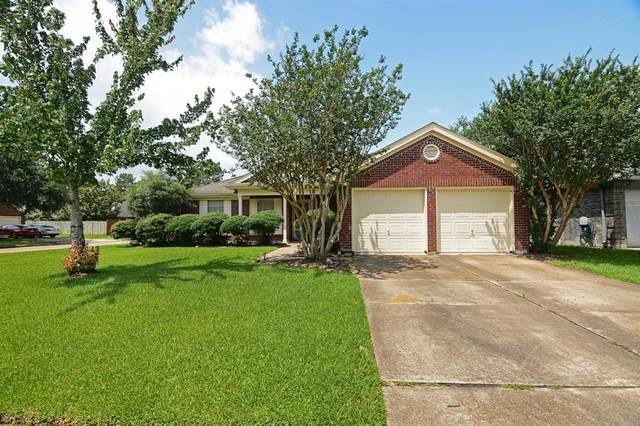 7703 Hayward Court, Houston, TX 77095 (MLS #77874666) :: The SOLD by George Team