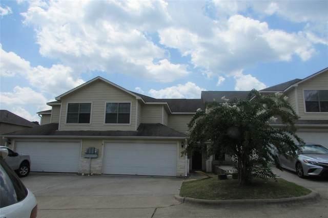 3130 Molly Drive, Huntsville, TX 77340 (MLS #7787567) :: Giorgi Real Estate Group
