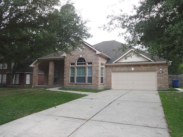 12211 Sagittarius Drive, Willis, TX 77318 (MLS #77877584) :: The Home Branch