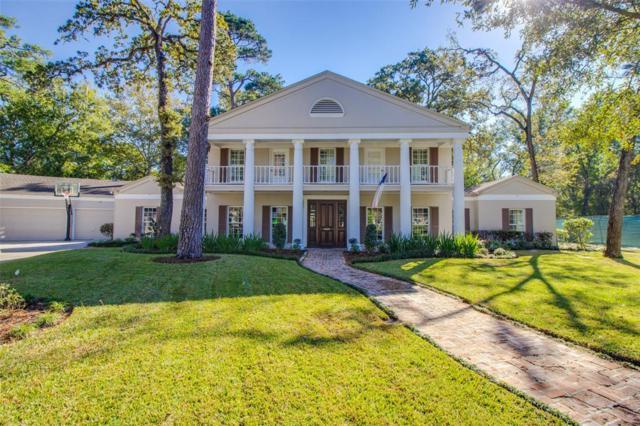 303 Kickerillo Drive, Houston, TX 77079 (MLS #77878997) :: Fairwater Westmont Real Estate