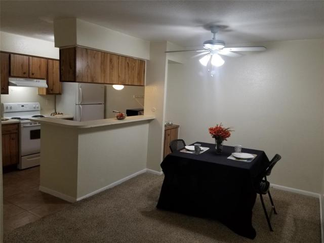 9000 Bissonnet Street #708, Houston, TX 77074 (MLS #77880054) :: Texas Home Shop Realty