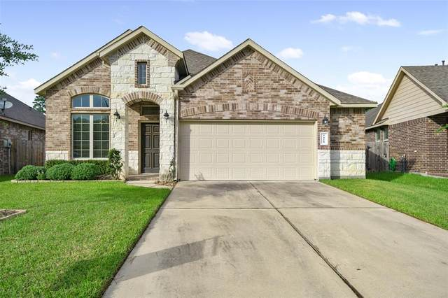 5410 Claymore Meadow Lane, Spring, TX 77389 (#77881660) :: ORO Realty