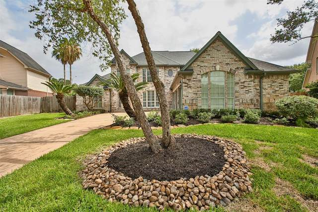 3015 Clear Water Park Drive, Katy, TX 77450 (MLS #7788247) :: Giorgi Real Estate Group