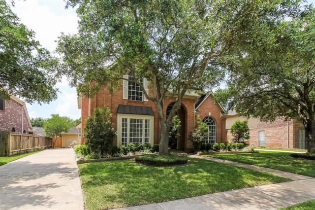 23315 Garden Chase Drive, Katy, TX 77494 (MLS #7788297) :: The SOLD by George Team