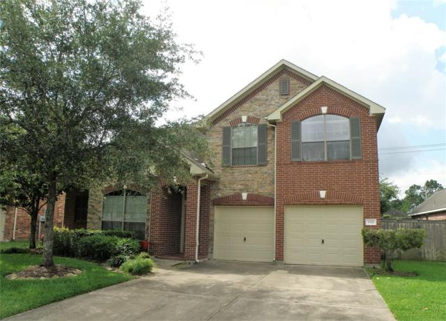 3311 Creek Gate Drive, League City, TX 77573 (MLS #77883872) :: Ellison Real Estate Team