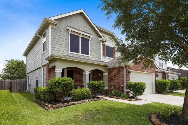 29226 Legends Green Drive, Spring, TX 77386 (MLS #77884453) :: Rachel Lee Realtor