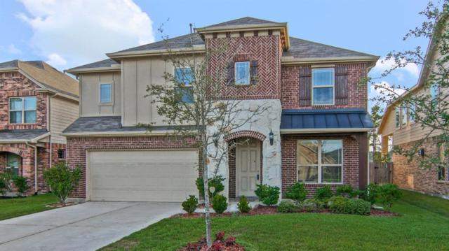 22323 Tiltwood Lane, Tomball, TX 77375 (MLS #77885877) :: The Bly Team