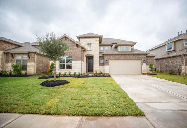 3007 Golden Honey Lane, Richmond, TX 77406 (MLS #77885980) :: Texas Home Shop Realty