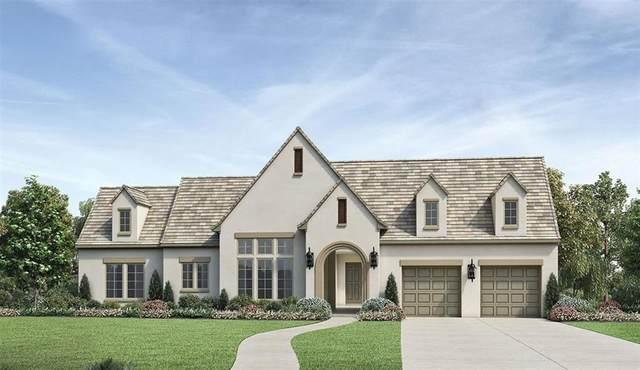 4065 Pleasant Ridge Drive, Spring, TX 77386 (MLS #77886307) :: Caskey Realty