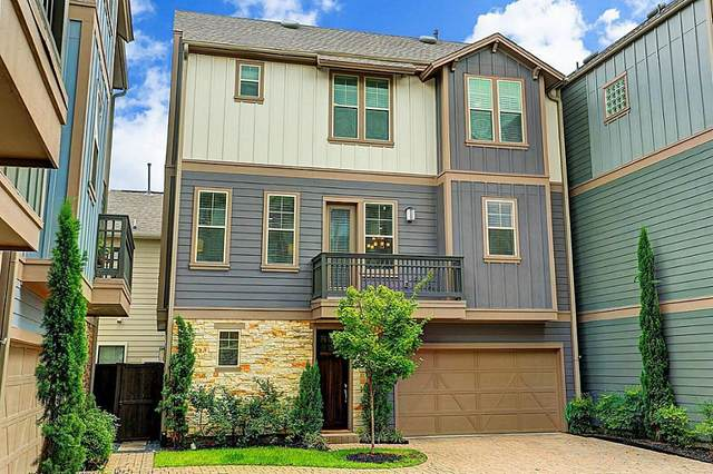 4317 Schuler Street, Houston, TX 77007 (MLS #77886331) :: Michele Harmon Team
