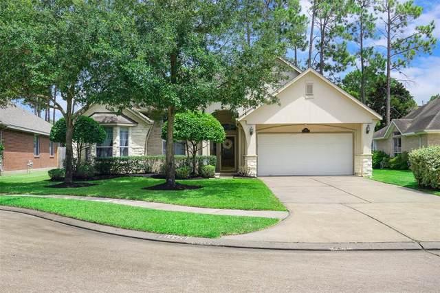 14426 Rosehill Estates Lane, Cypress, TX 77429 (MLS #77887351) :: The Heyl Group at Keller Williams