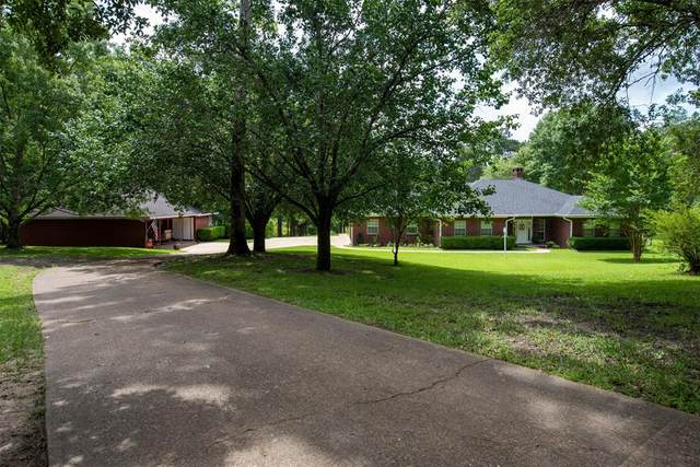 832 County Road 3000, Woodville, TX 75979 (MLS #77893666) :: The Freund Group