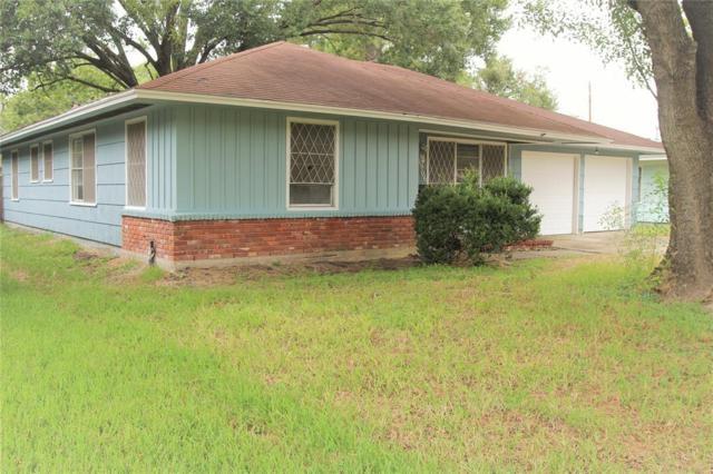 1906 Woodbine Street, Houston, TX 77017 (MLS #77894074) :: Caskey Realty