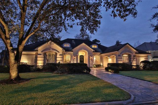 2906 Cedar Woods Place, Houston, TX 77068 (MLS #77896069) :: The Jill Smith Team