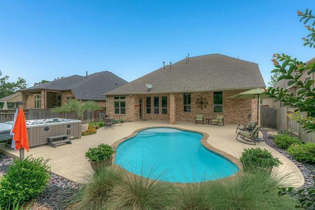 107 Caroline Corner Court, Montgomery, TX 77316 (MLS #77899029) :: TEXdot Realtors, Inc.