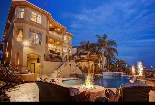 3007 Dolphin Court, Seabrook, TX 77586 (MLS #77899218) :: Ellison Real Estate Team