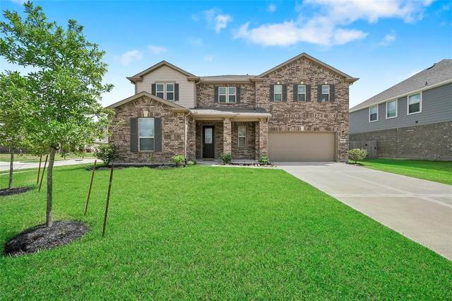 3902 Chartham Lane, Pearland, TX 77584 (MLS #77903520) :: Christy Buck Team