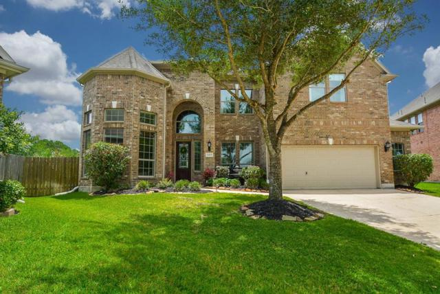 6407 S Glenrock Hills Court, Katy, TX 77494 (MLS #77904432) :: Connect Realty