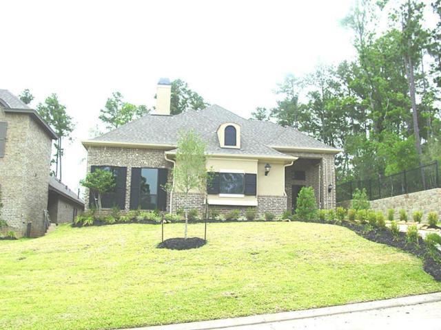 30 Evangeline Boulevard, Conroe, TX 77304 (MLS #77907916) :: Giorgi Real Estate Group
