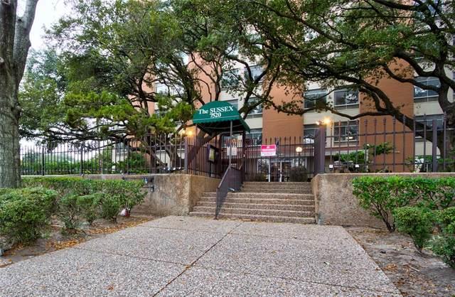 7520 Hornwood Drive #801, Houston, TX 77036 (MLS #77908781) :: Christy Buck Team