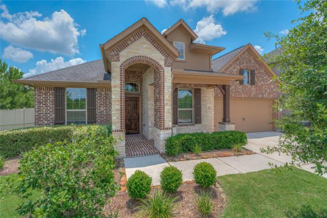 8186 Laughing Falcon Trail, Conroe, TX 77385 (MLS #77910903) :: Magnolia Realty