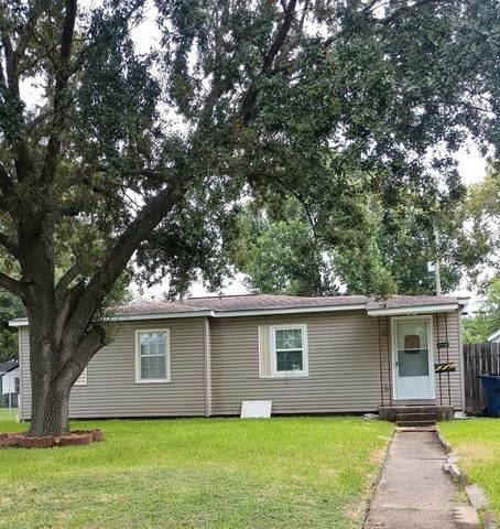 1110 12th Street N, Texas City, TX 77590 (MLS #77912592) :: Michele Harmon Team