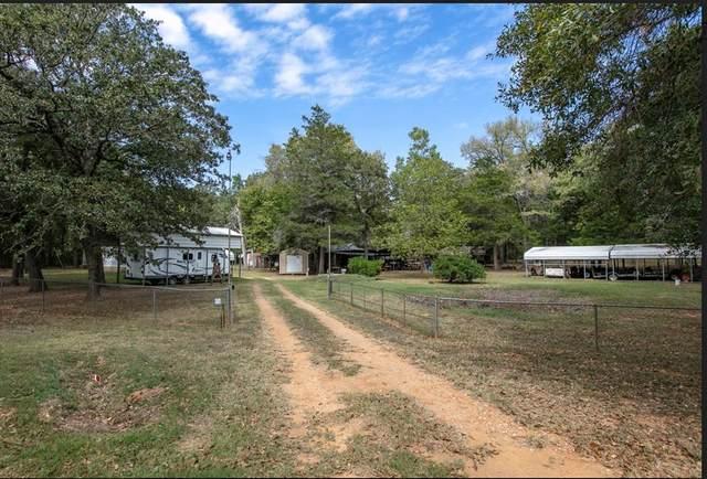 940 Cedar Creek Road, Caldwell, TX 77836 (MLS #77915326) :: The Freund Group
