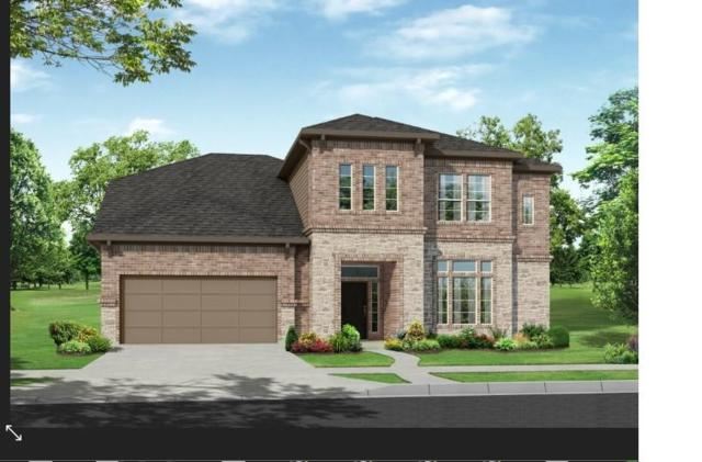 6723 Cascade Manor Drive, Sugar Land, TX 77479 (MLS #7791909) :: The Sansone Group