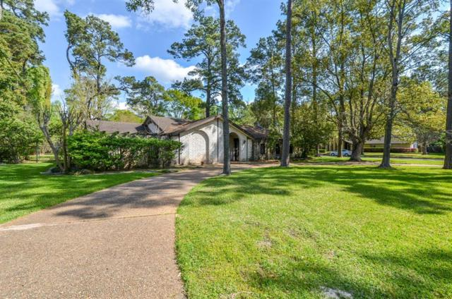 11000 Hunters Park Drive, Houston, TX 77024 (MLS #77924294) :: Krueger Real Estate