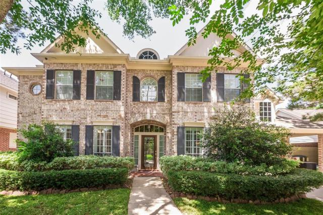 3411 Forest Row Drive, Kingwood, TX 77345 (MLS #77924754) :: Texas Home Shop Realty
