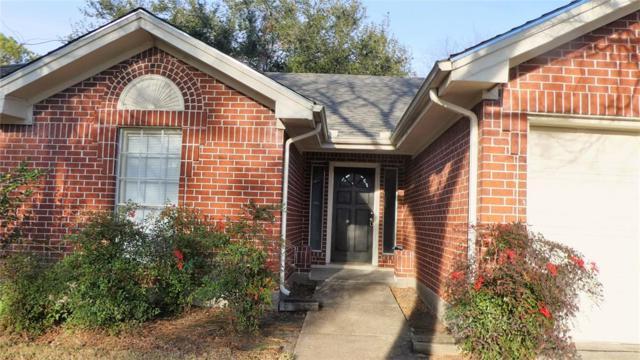 2226 Saradon, Sugar Land, TX 77478 (MLS #77925186) :: Giorgi Real Estate Group