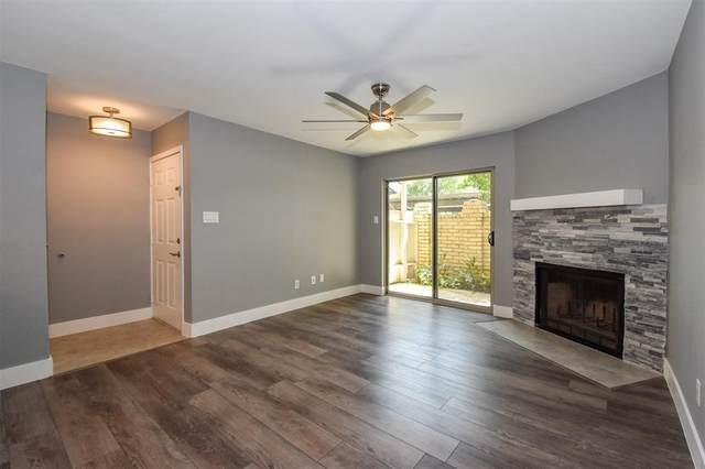 2120 El Paseo Street #407, Houston, TX 77054 (MLS #77925212) :: Caskey Realty