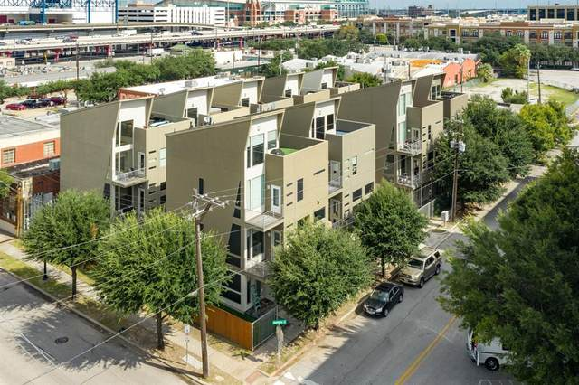 916 Hutchins Street, Houston, TX 77003 (MLS #77925925) :: Guevara Backman