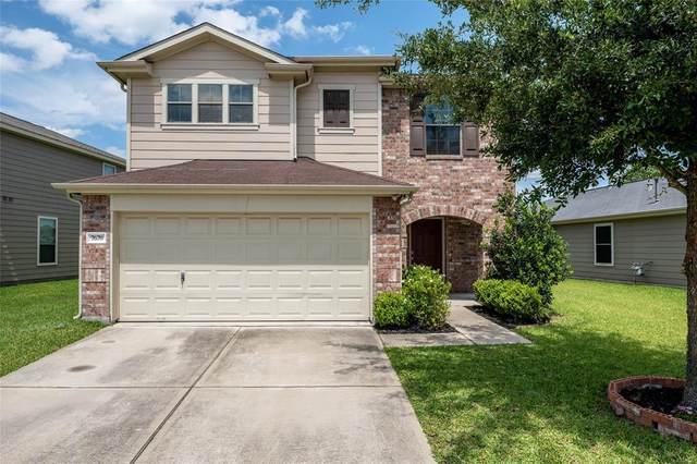 7670 Connemara Drive, Cypress, TX 77433 (MLS #77929103) :: TEXdot Realtors, Inc.