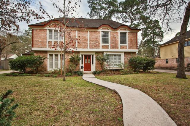 3315 Candleoak Drive, Spring, TX 77388 (MLS #77931132) :: Texas Home Shop Realty