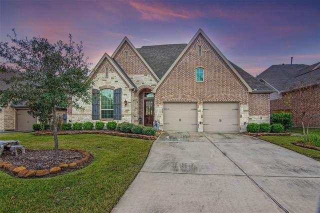 178 Evans Terrace, Montgomery, TX 77316 (MLS #77935998) :: Texas Home Shop Realty