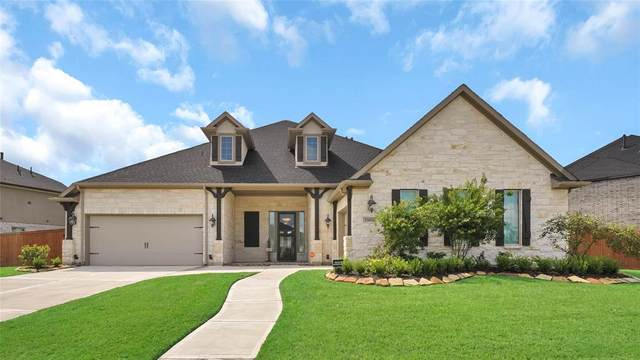 13602 Bellwick Valley Lane, Houston, TX 77059 (MLS #77936063) :: Rachel Lee Realtor