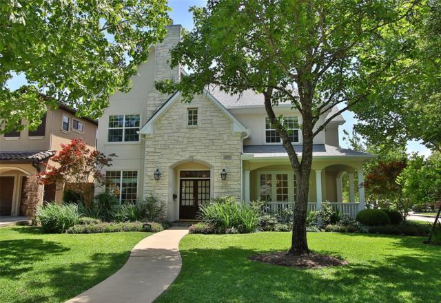 4823 Palmetto Street, Bellaire, TX 77401 (MLS #77946664) :: Keller Williams Realty