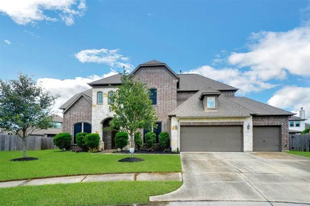 1410 Coffee Mill Court, League City, TX 77573 (MLS #77947509) :: The Freund Group