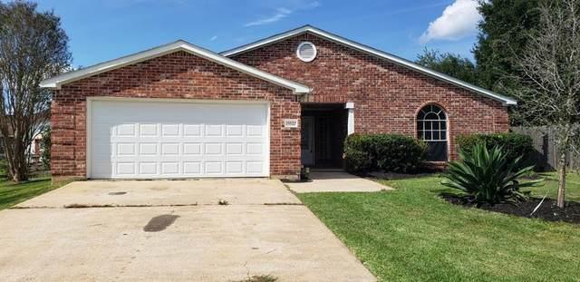 13322 Hilltop Circle, Willis, TX 77318 (MLS #77948070) :: All Cities USA Realty