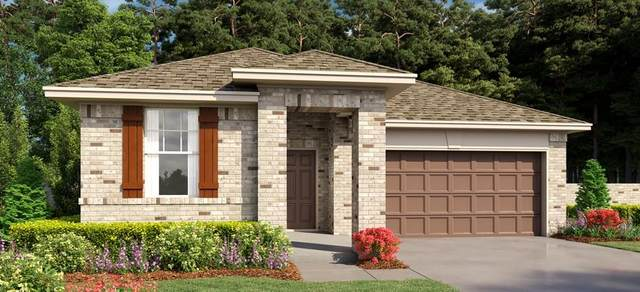 10034 Granite Grove Lane, Richmond, TX 77406 (MLS #779492) :: NewHomePrograms.com