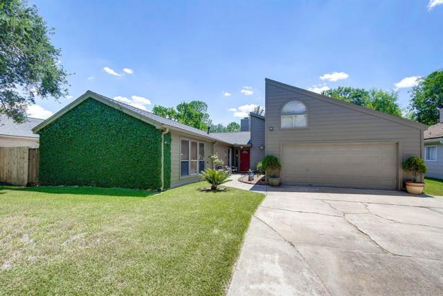 12103 Briar Forest Drive, Houston, TX 77077 (MLS #77950876) :: The SOLD by George Team