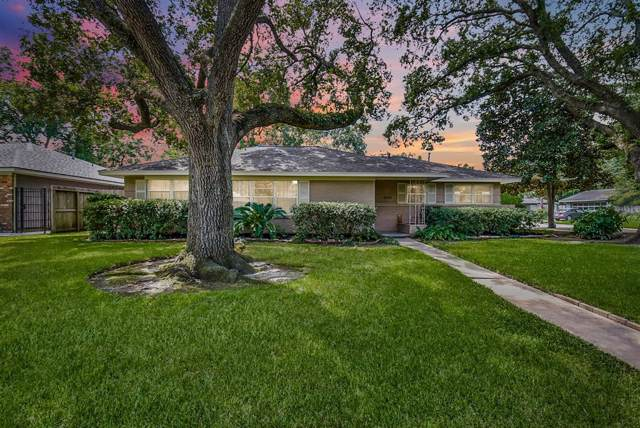 4633 Redstart Street, Houston, TX 77035 (MLS #77951459) :: The Home Branch