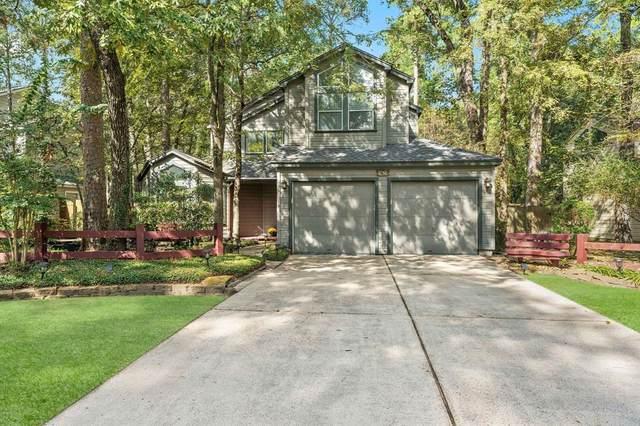 262 Sandpebble Drive, Spring, TX 77381 (MLS #77951798) :: Caskey Realty