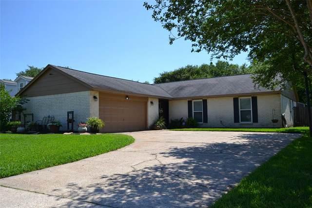 10106 Barmont Drive, La Porte, TX 77571 (MLS #77952925) :: Ellison Real Estate Team