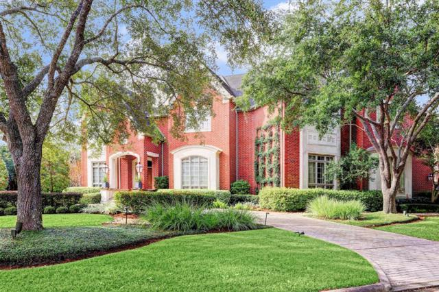 8834 Stable Crest Boulevard, Houston, TX 77024 (MLS #77955203) :: The Bly Team