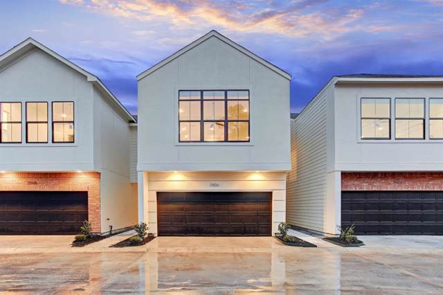 3925 Tulane Oak Drive, Houston, TX 77018 (MLS #77956184) :: Texas Home Shop Realty